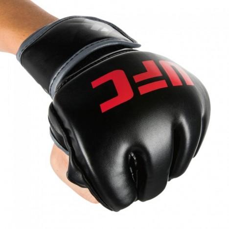 UFC Contender MMA Glove black/red 5 oz