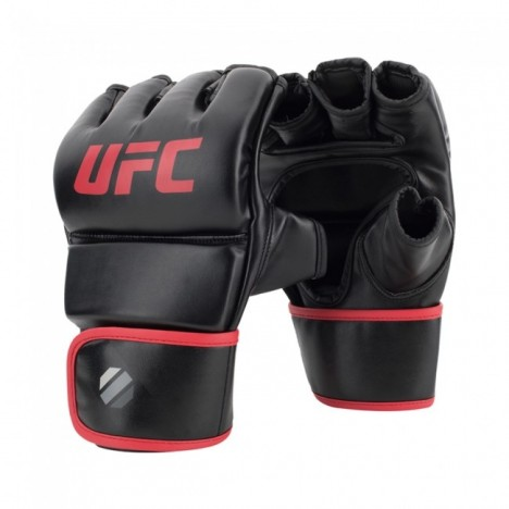 UFC Contender Fitness Glove black/red 6 oz