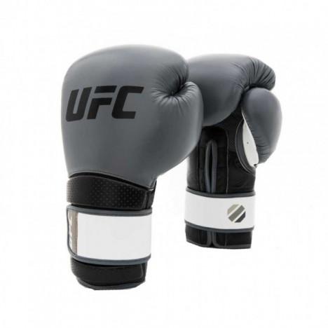 UFC Stand Up Training Glove silver/black