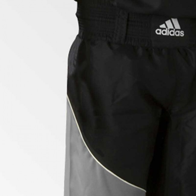 adidas Kick Boxing Pant Hosen Shorts Sportswear