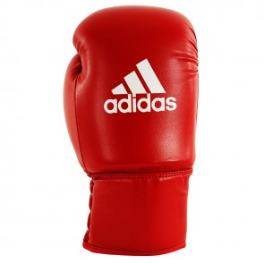 adidas ROOKIE-2 Boxing Glove Rot