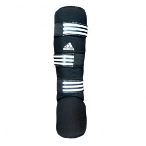 adidas Textile Shin Instep Guard