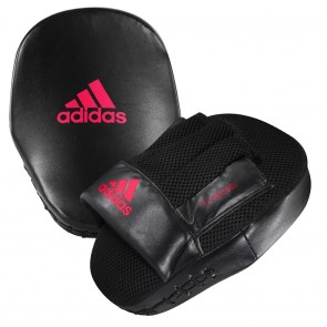 adidas Speed Coach Mitts black/red Onesize