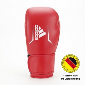 Speed 175 Boxing Gloves rot