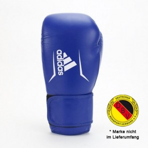 Speed 175 Boxing Gloves blau