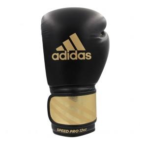 adidas Speed Pro black/gold