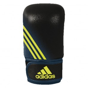 adidas Speed300 Bag Glove - Black/Solar Yellow