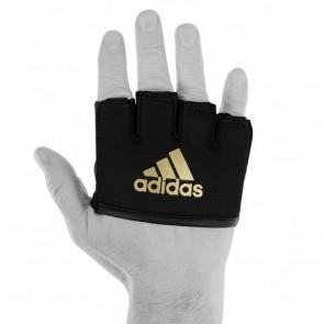 Knuckle Sleeve black/gold  Onesize