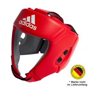 adidas AIBA Boxing Head Guards