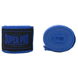 Super Pro Combat Gear Bandagen blue