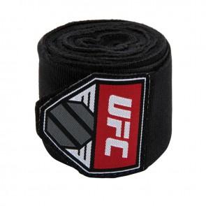 "UFC Contender 180"" Hand Wraps black"