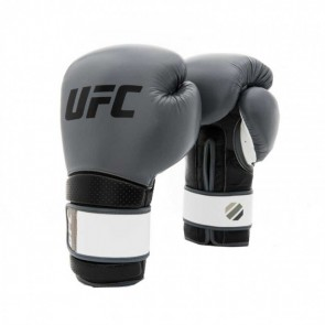 UFC Stand Up Training Glove silver/black